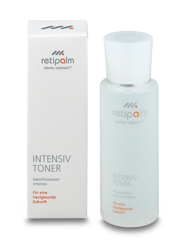 Intensiv Toner »Inhalt: 140 ml«
