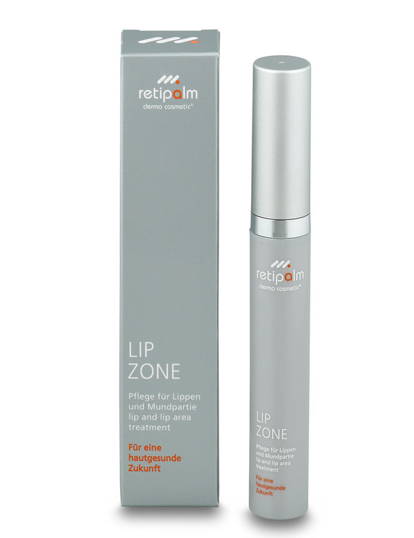 """Mundpartie, Gesamte""  --Lip Zone »Inhalt: 15 ml«"