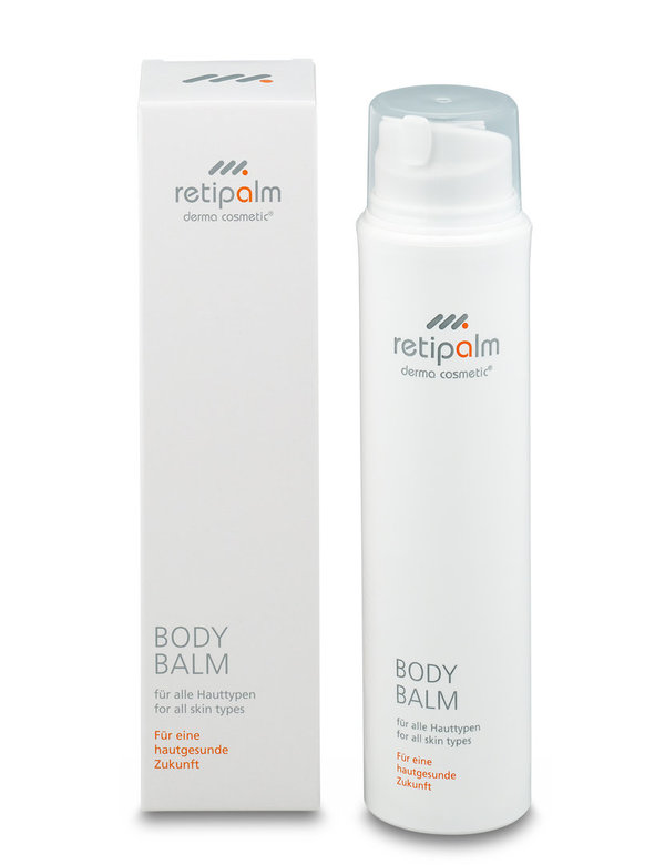 Body Balm »Inhalt: 200 ml«