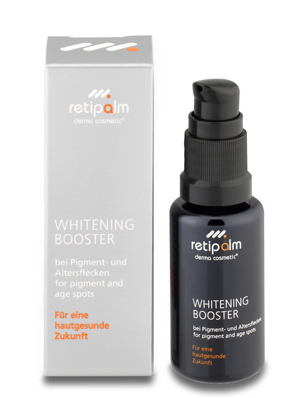 Know How White Booster »Inhalt: 20 ml«