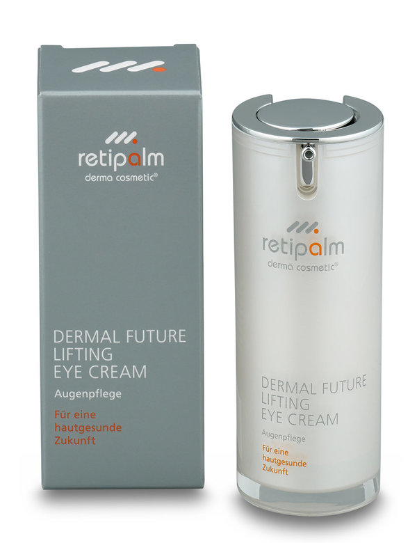 Dermal Future Lifting Eye Cream »Inhalt: 15 ml«